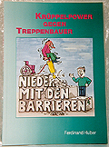 Cartoonbuch